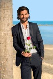 Der neue Bachelor heisst Tobias Rentsch. (Bild 3+)