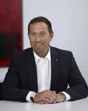 Der Buochser Gemeinderat Heinz Rutishauser tritt zurück. (Bild: PD)