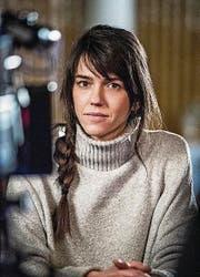 Sarah Spale spielt «Rosa Wilder». (Bild: Oscar Alessio/SRF)