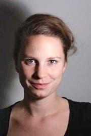 Sophie Stierle, Regisseurin: «Es geht darum, dass man die schlimmsten Dinge sehr freundlich sagen kann.» (Bild: PD)