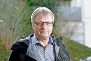 «Wir haben ein Lärmgutachten erstellen lassen.» Josef Niederberger, Nidwaldner Baudirektor. (Bild: Corinne Glanzmann / Neue Nidwaldner Zeitung)