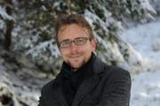 «Es darf niemandem egal sein, wer in den nächsten vier Jahren in der Regierung politisiert.» Regierungsratskandidat Urs Janett, Altdorf, FDP (Bild: Urs Hanhart / Neue UZ)