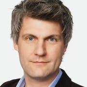 Martin Reichlin, stellvertretender Leiter Kommunikation beim Staatssekretariat für Migration (SEM). (Bild: PD)