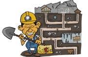 Hat schon Erfahrung im Tunnelbau: Der chinesische Investor Yunfeng Gao. (Bild: Tobit)