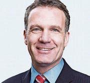 Politologe Mark Balsiger. Bild: PD (Bild: PD)