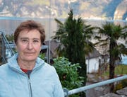 Gemeindepräsidentin Heidi Meier tritt nach vier Jahren zurück. (Bild: Bruno Arnold (Bauen, 7. Januar 2014))