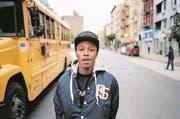 Rapper Dillon Cooper (Bild: PD)