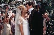 «Emma», 1996, mit Gwyneth Paltrow, Jeremy Northam. (Bild: Imago)