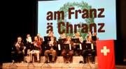 Die Jubiläumsproduktion der Bühne 66 sorgt für gute Unterhaltung mit Tiefgang. (Bild: Screenshot youtube)