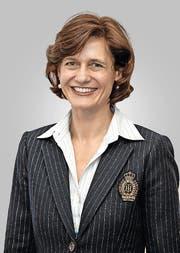 «Das Vorgehen des Gemeinderates erachten wir als unprofessionell.»Monika Rüegger, SVP Engelberg. (Bild: JUERG FREY (Neue Obwaldner Zeitung))