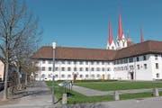 Der Singisenflügel wird dereinst vier Museums- beziehungsweise Ausstellungsinstitutionen beheimaten. (Bild: Cornelia Bisch)