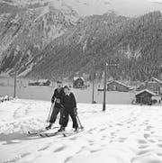 ...und im Jahr 1950. (Bild: PD)