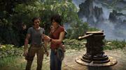 Die beiden Protagonistinnen Chloe Frazer hauen und schiessen sich durch das Game-Abenteuer. (Bild: PD)