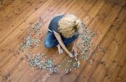 Puzzleteil um Puzzleteil zum Ziel – Spiele und Sport sind der Köngisweg zum sorgenlosen Gefühl der Selbstvergessenheit. (Bild: Getty)