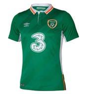 Trikot von Irland (Bild: zvg)