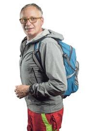 Rolf Langenbacher ist der erste Präsident des neuen Vereins für Herznotfälle. (Bild: PD)