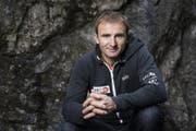 Ueli Steck kam am Mount Everest ums Leben. (Bild: Keystone)