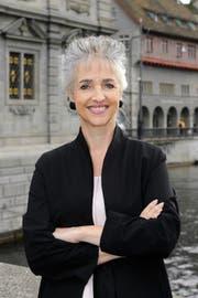 Carmen Walker Späh: Zürcher Regierungsrätin mit Urner Wurzeln. (Bild: PD)