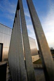 Die Chollerhalle in Zug kämpft in einem schwierigen Umfeld. (Bild Stefan Kaiser)