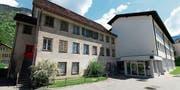 Das Schulhaus Hagen soll für rund 4 Millionen Franken ausgebaut werden. (Bild: Florian Arnold (Altdorf, 15.5.17))