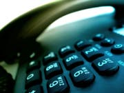 Die Polizei mahnt zur Vorsicht am Telefon. (Symbolbild)