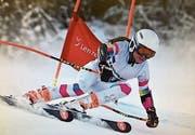 Anja Christen will am Klewenstock in die Top 5 fahren. (Bild: PD)