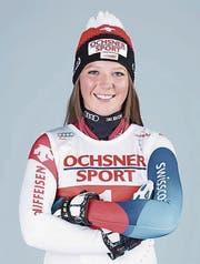 «Ich habe nach den beiden Siegen im Europa-Cup in Val di Fassa gezeigt, dass ich auch auf einer andern Piste schnell sein kann.» Juliana Suter, Skirennfahrerin aus Stoos