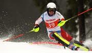 Der Sempacher Joel Lütolf ist auf gutem Weg, die Gesamtwertung im Swiss-Cup zu gewinnen. (Bild: PD)