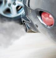 Unterdrückte Gefahr: Auch Dieselabgase können Lungenkrebs verursachen. (Bild: Getty)