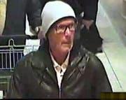 Dieser Mann (Bild: Polizeipräsidium Konstanz)