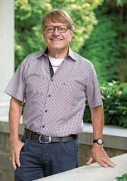 Geschäftsleiter Josef Steiner geht in Pension. (Bild: PD (Mai 2017))