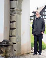 David Blunschi (Bild: Corinne Glanzmann (Neue NZ) (Neue Nidwaldner Zeitung))