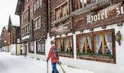 Die Gemeinde Andermatt setzt sich mit seinen Gästen für den Klimaschutz ein. (Bild: PD)