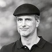 Jürgen Schmidhuber, Direktor des Schweizer Forschungsinstituts für Künstliche Intelligenz IDSIA (Bild: PD)