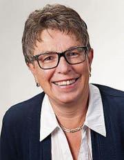 Marlies Rieder-Dettling soll neue Vizepräsidentin des Gemeinderats Altdorf werden. (Bild: PD)