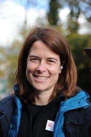 «Man lernt hier viel über unsere Wurzeln und Traditionen.» sagt Petra Gössi (41), FDP-Parteipräsidentin (Bild: Urs Hanhart)