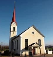 Die Pfarrkirche St. Anna in Mühlau ist in der Mitte des 19. Jahrhunderts gebaut worden. (Bild: PD)