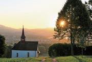 Ein neuer Tag bricht an (Bild: Irene Wanner, Schötz)