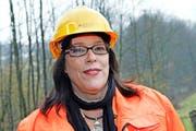 «Es ist unser Ziel, die Verkehrsbehinderungen möglichst zu minimieren.» Esther Widmer, Astra-Mediensprecherin (Bild: pd)
