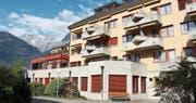Ab 2018 ist die Gemeinde Altdorf zu 100 Prozent Eigentümerin und Betreiberin des «Rosenbergs». (Bild: Elias Bricker (Altdorf, 13. April 2017))
