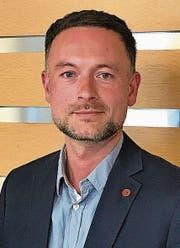Daniel Münch tritt seine Stelle in Schattdorf im Juli an. (Bild: PD)