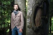«Ich fühle mich freier und klarer», sagt Florian Raatz über sein erstes Jahr ohne Zucker. (Bild: Benjamin Manser)
