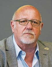 Der ehemalige Urner Polizei-Chef Reto Habermacher.