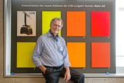 Investor Theo Breisacher (79). (Bild: Keystone)