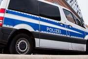 Die Münchner Polizei hat für das Champions League-Spiel des FC Bayern München gegen Real Madrid verstärkte Polizeipräsenz angekündigt. (Bild: Keystone)
