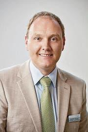 Andreas Kammer kandidiert für die FDP als Gemeinderat. (Bild: PD)