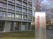 Der Hauptsitz von Caritas Schweiz in Luzern. (Bild: PD)