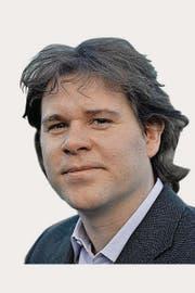 David Legrand (29), Ethnologe, Politologe, Historiker und Lehrer. (Bild: PD)