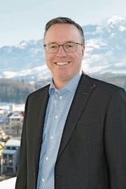 Jürg Berlinger ist einer der Kandidaten für den Regierungsrat Obwalden. Er wurde nicht von seiner Partei vorgeschlagen. (Bild: PD)