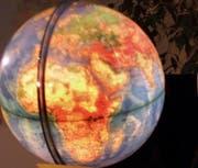 Die Interpol warnt global vor Terrorgefahr. (Symbolbild) (Bild: Archiv / Neue LZ)